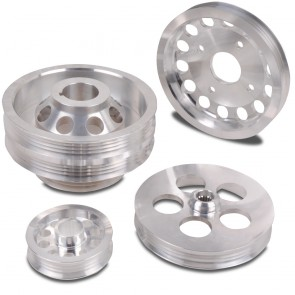 Nissan 300ZX Lightweight Pulley Set