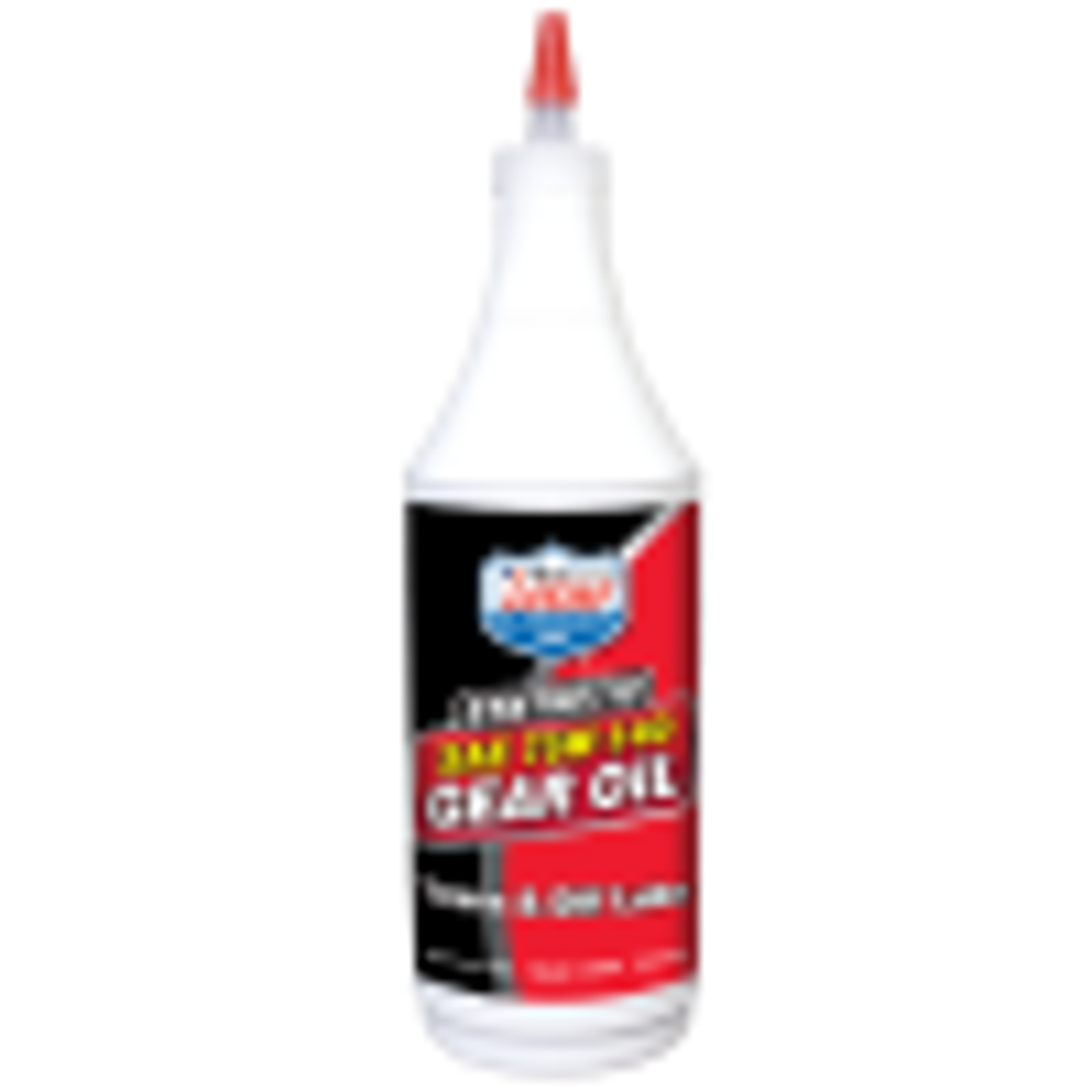 Lucas Oils Synthetic Gear Oil 75w-140