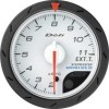 Defi CR Exhaust Temp Gauge 52mm/60mm