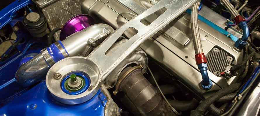 Engines and gearboxes from JDM Garage UK