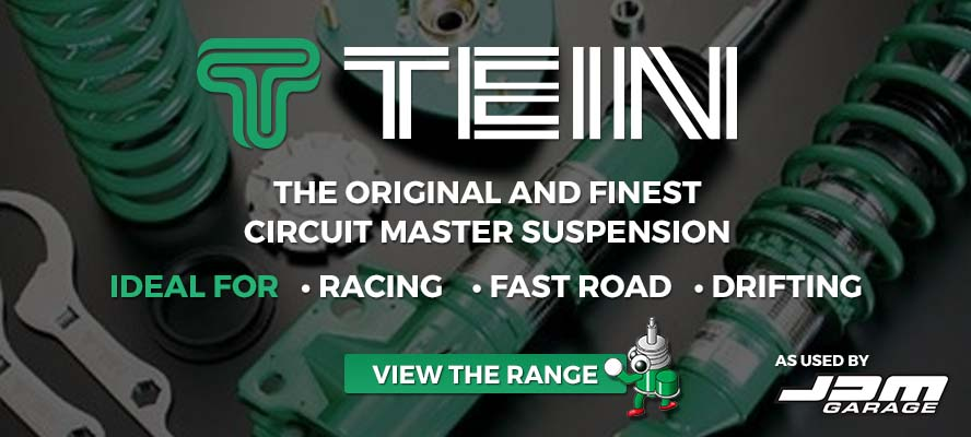 Tein Products Available