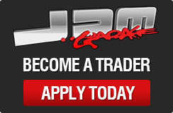 Become a trader- Apply today